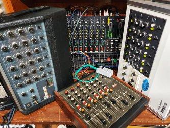 Vintage-Roland-Sony-Yamaha-Sony-Mixers-scaled