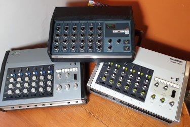 Yamaha-EM-90-Roland-PA-60-scaled