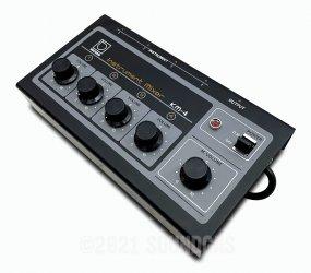 Boss Micro Mixer KM-4