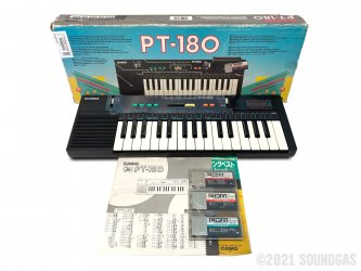 Casio-PT-180-Keyboard-Boxed-090321-Cover-2