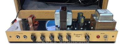 Cornell Romany Plus
