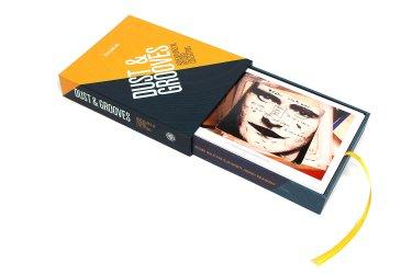 Stompbox Dust & Grooves + Postcard Bundle