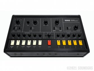 Korg-X-911-Guitar-Synthesizer-SN273562-Cover-2