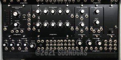 Polyfusion 2000 Vintage Modular System