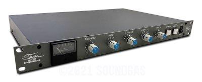 Stam Audio SA4000 Mk1 Stereo Buss Compressor