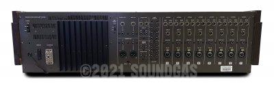 *Tascam 388 Studio 8*