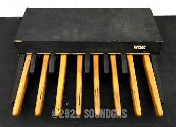 Vox Super Continental II