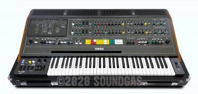 Yamaha CS-80
