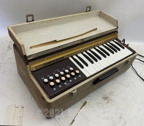 Companion Air Organ