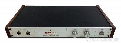 Hawk HR-15 Spring Reverb