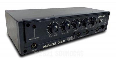 Maxon AD-100 Analog Delay (MN3005)