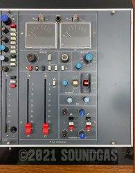 Neve 5442 Desktop Console