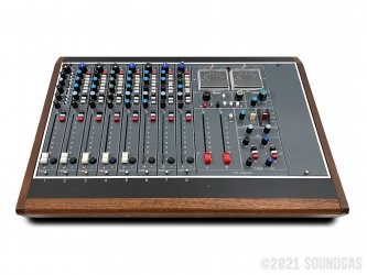 Neve-5442-Mixing-Console-SNA5890-Cover-2