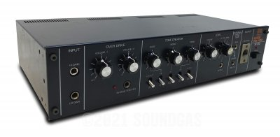 Roland SIP-300 Guitar Preamp/Overdrive/EQ