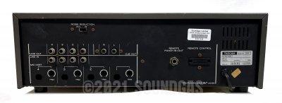 Tascam Model 234 Syncaset