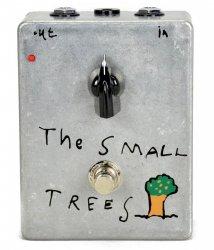 Audio Kitchen The Small Trees
