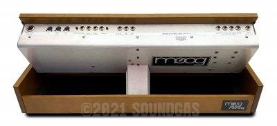 Moog MiniMoog Model D Reissue