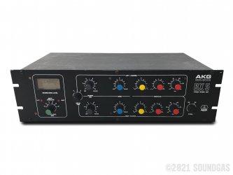 AKG-Acoustics-BX5-Stereo-Reverb-Unit-080621-Cover-2