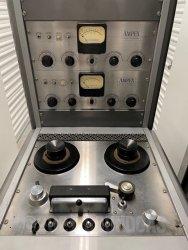 Ampex 300, 350-2 & 351-3