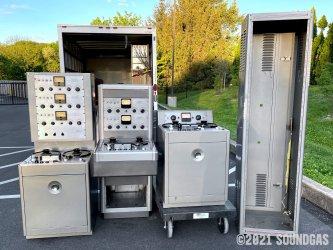 Ampex-Model-300-350-351-Tape-Machines-230621-Cover-2