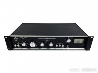 DBX-165-Over-Easy-Compressor-Limiter-SN104-Cover-2