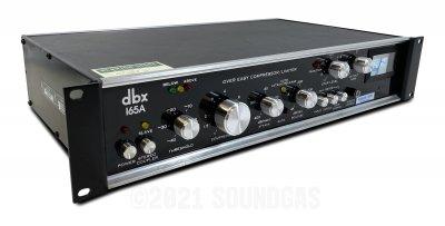DBX Model 165A
