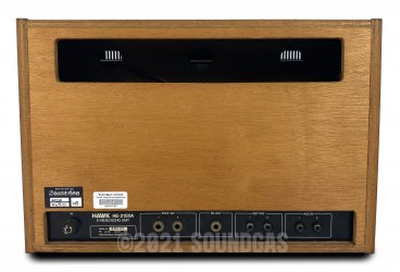 Hawk HE-2150 Open-Reel Tape Echo