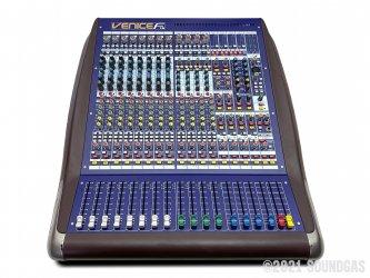 Midas-Venice-F16-Mixer-SN16088-Cover-2
