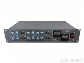 Neve 33609/C Stereo Limiter/Compressor