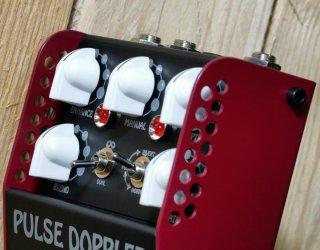 ThorpyFX Pulse Doppler – Analog Phaser / Vibrato / Trem