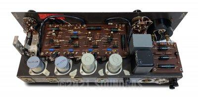 RCA BN-6B Germanium Mic Preamp
