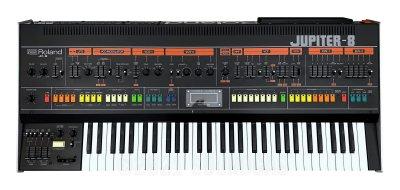 Roland Jupiter-8