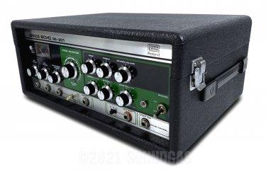 Roland RE-201 Space Echo – Preamp Mod, Near Mint
