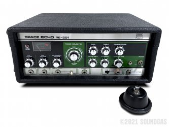 Roland-RE-201-Space-Echo-SN910360-Cover-2
