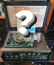 Revealed: The Formula Used By Roland For Tape Echo Loops