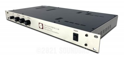 The Mastering Lab Microphone Preamplifier