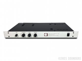 The-Mastering-Lab-Microphone-Preamplifier-SN000125-Cover-2