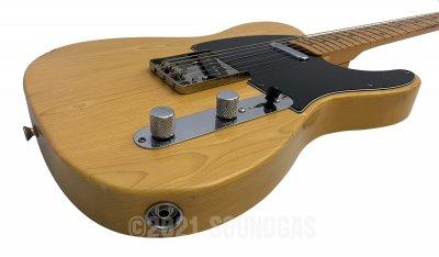Fender Japan MIJ Telecaster (1984-87)