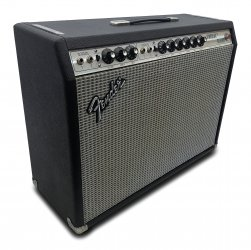 Fender Vibrolux Reverb – 1979
