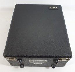 Korg SR-120 – Unicord / Mini Pops