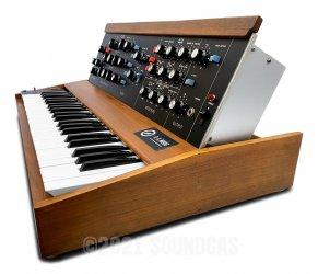 1971 RA Moog Minimoog