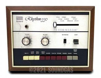 Roland Rhythm 330 / TR-330