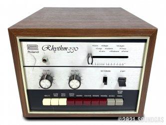 Roland-TR-330-Rhythm-330-SN213039-Cover-2
