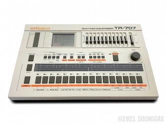 Roland-TR-707-Rhythm-Composer-SN492600-Cover-2
