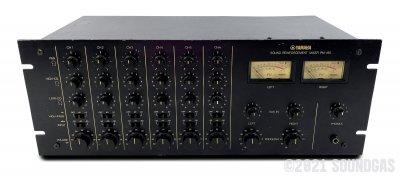 Yamaha PM-180 Rack Mixer