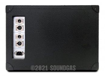 AKG BX 10/II Stereo Spring Reverb