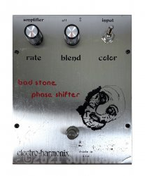 Electro-Harmonix Bad Stone mk1