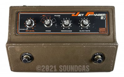 Roland AP-7 Jet Phaser