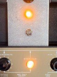 Incoming! The Soundgas Type 636P (it's not a pedal…)