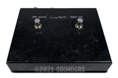 Ace Tone FM-2 Fuzz Master